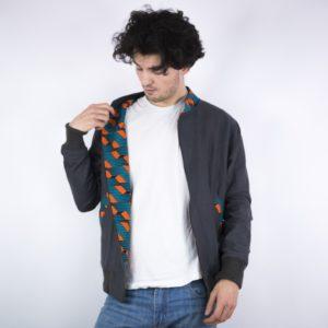 Hemp jackets