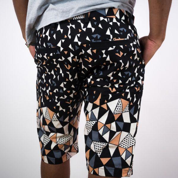 Khala Shorts