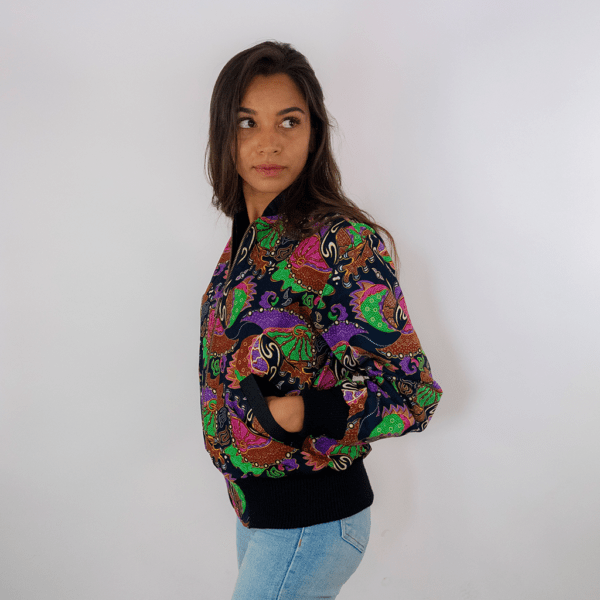 Khala Jacke Fair Fashion
